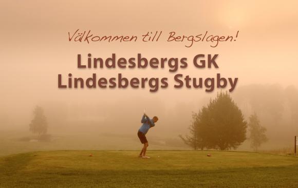 Lindesbergs Golfklubb - Lindesbergs stugby