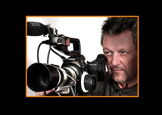 FILMPRODUKTION & FOTOUPPDRAG