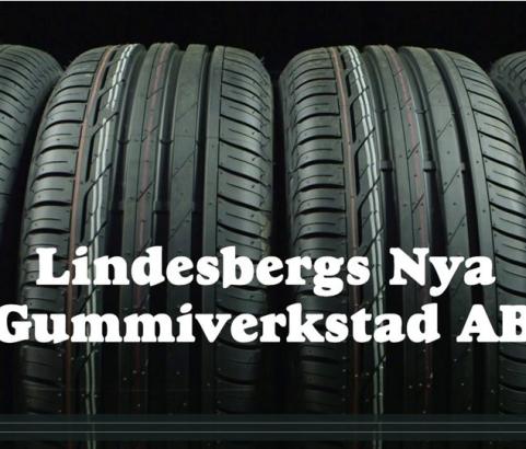 Lindesbergs Nya Gummiverkstad