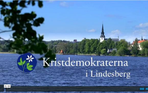 Valfilm KD Lindesberg