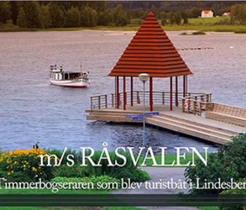 M/S Råsvalen