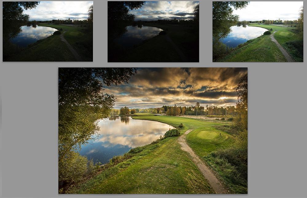 bildmakarnamedia - lindesbergs golfklubb